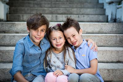 Aagaard Family -104