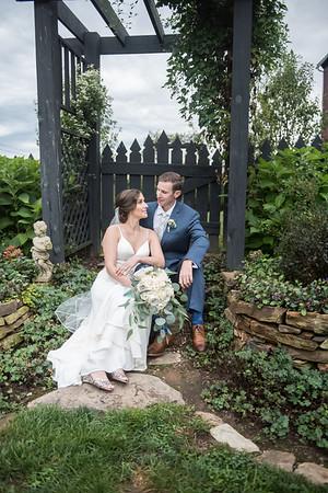 Colin and Lauren Jones Wedding