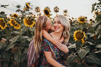 Sunflower- SunshynePIx-6100