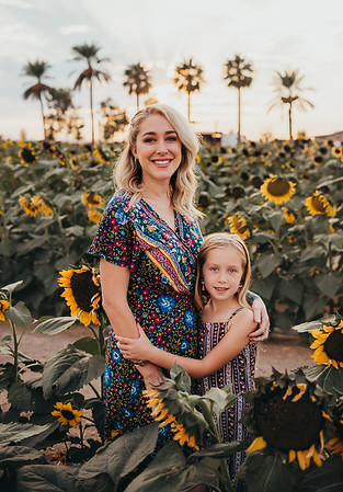 Sunflower- SunshynePIx-6022