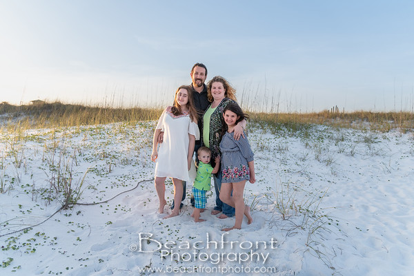 NEA - Commercial Family Photography