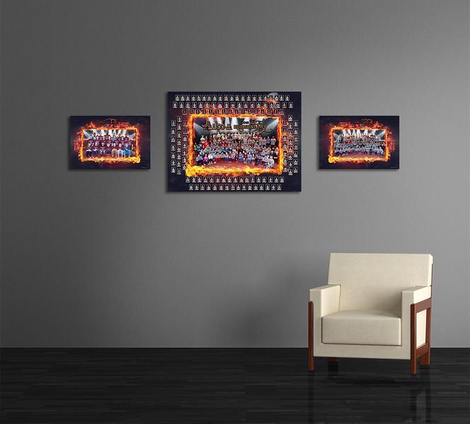 AES_T-Wall Scene-2012-2013