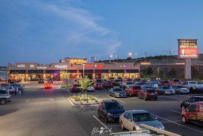 Stetson Hills Shopping Center--2