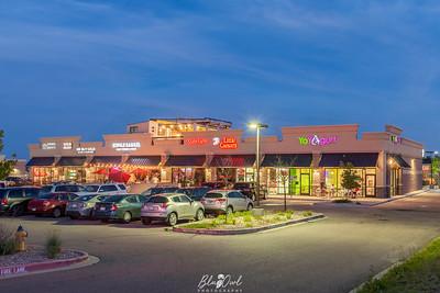 Stetson Hills Shopping Center-