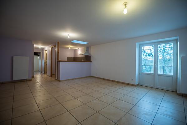 Maison Heltzarria (appartement)