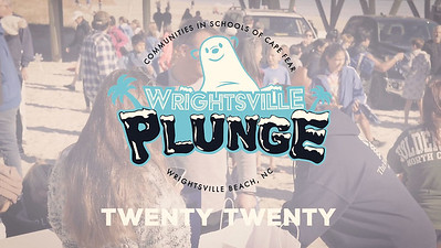 The Wrightsville Plunge 2020