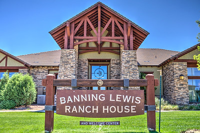 BLR Ranch House