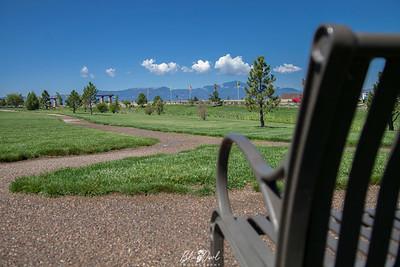 BLR View