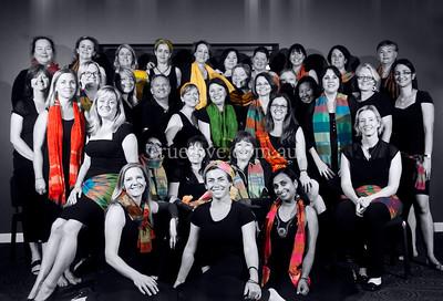 The Mumas and The Mumas Choir