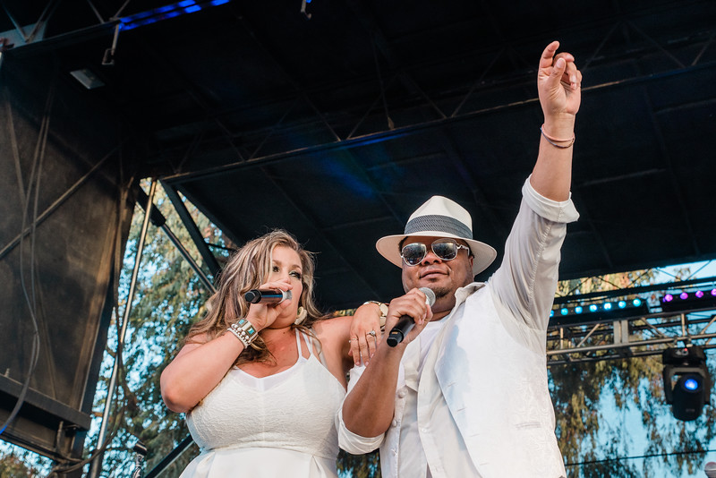 2019 Lake Murray Musicfest