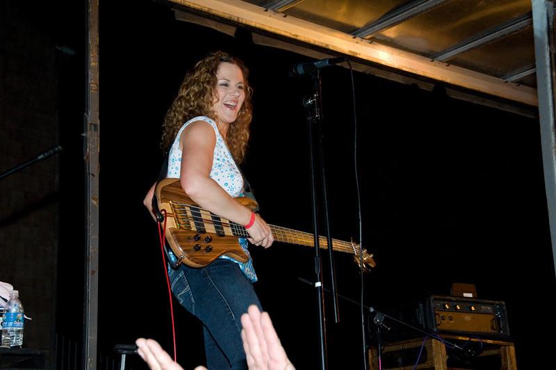 Polly O'Keary & The Rhythm Method
