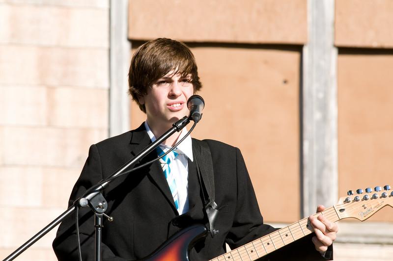 The Gunnar Roads Band