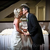 Constance & Oscar : Wedding at Meridian St. UMC; Reception at the Hyatt Regency.