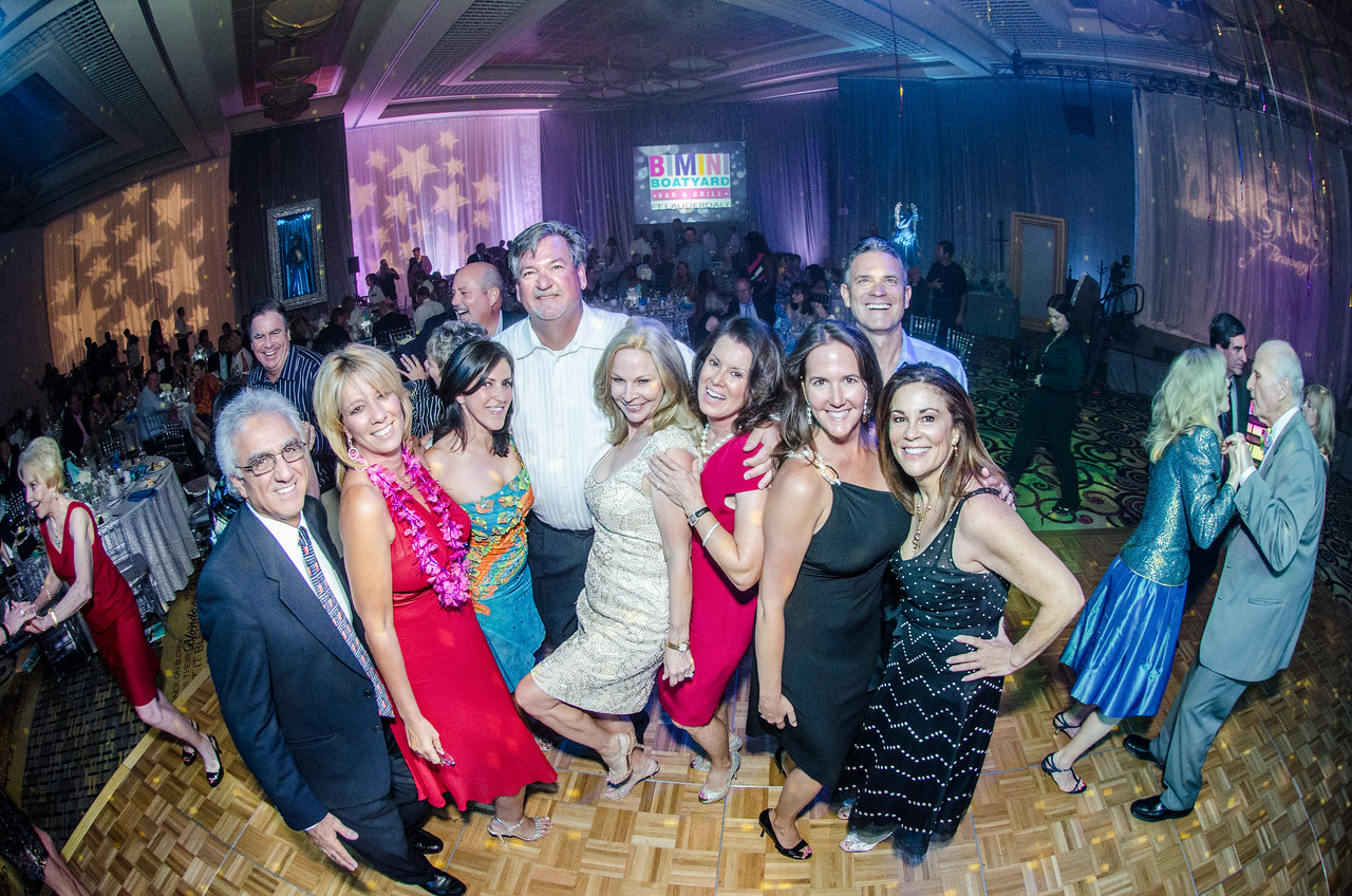 Dancing with the Stars of Broward.  Supporting the Pantry of Broward.