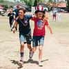 Three Leg Race