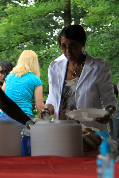 Grace LIFE Group Cookout 20