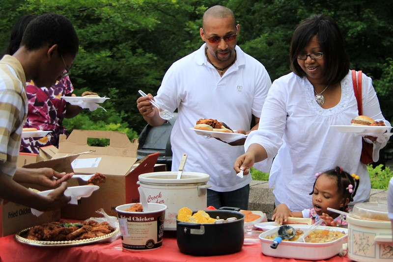 Grace LIFE Group Cookout 29