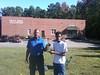 Bocce Tournament 08