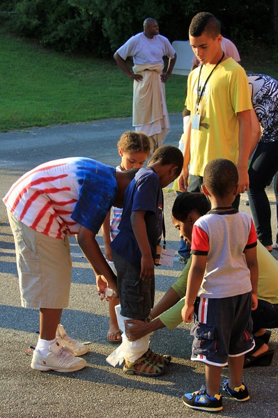 Grace VBS Day 1 27