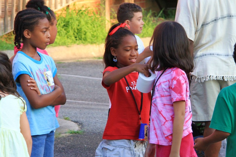 Grace VBS Day 1 47