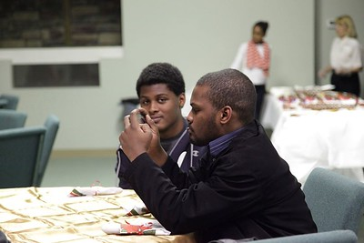 Grace 2014 Christmas Party- 006