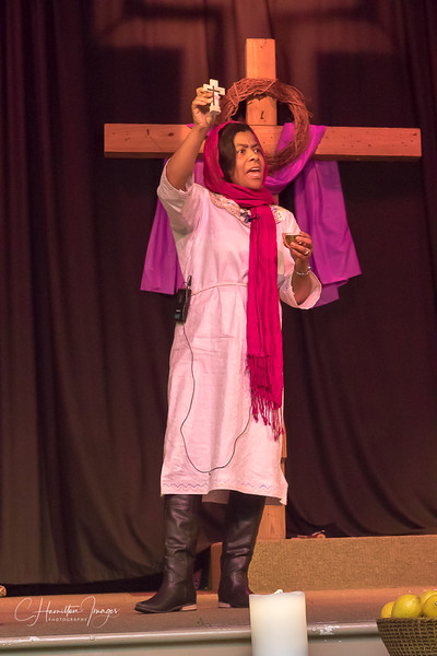 2018 Journey to The Cross