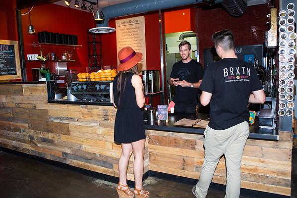 Infusion Coffee and Tea, Tempe, AZ