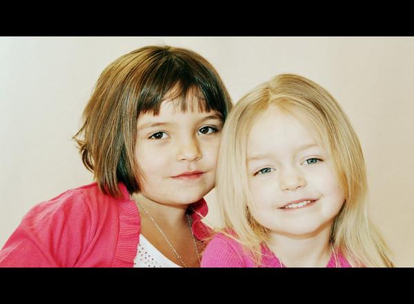 2013 Coughlin Wakefield Granddaughters