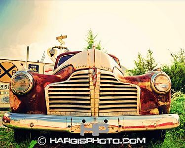 Hargis Photography-Land Yacht