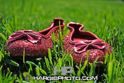 Hargis Photography-Dancin' Shoes