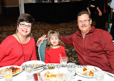 Crystal Lake Photographer Gary Lang Xmas  Party 12.2016