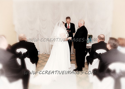 Crystal Lake IL  Photographer. Kosanovich Wedding 3.1.14 Signature photo.