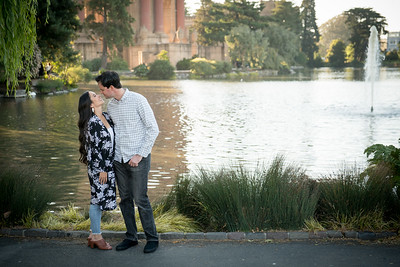 Engagement -02950