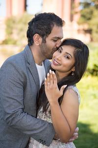 Engagement -00333