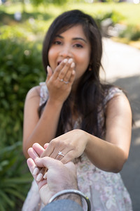 Engagement -00511
