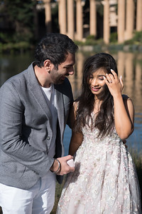 Engagement -00254