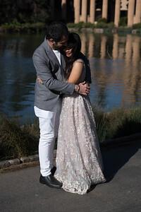 Engagement -00258