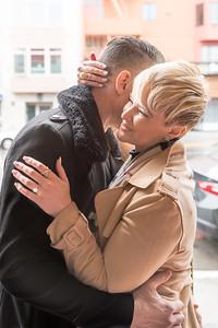 Engagement -09135