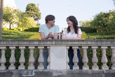 Engagement -01033