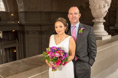 Jennifer and Sean wedding