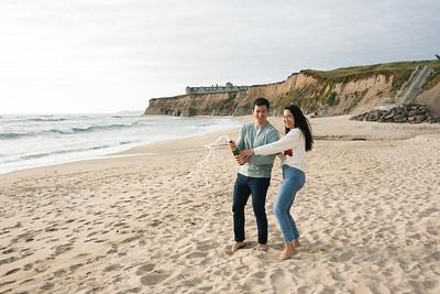 Engagement -09886