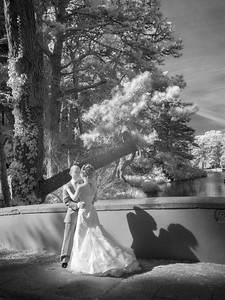 Lindsay and Andrew wedding
