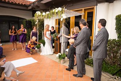 Sandy and Andrew wedding