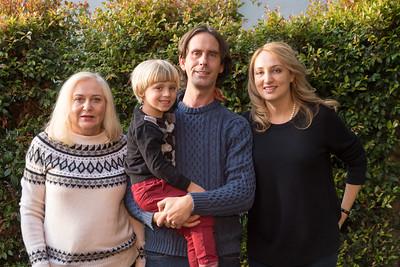 Family Portrait -02772