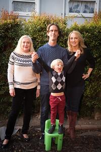 Family Portrait -02779