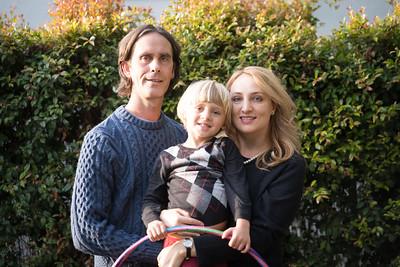 Family Portrait -02706