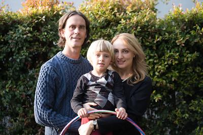 Family Portrait -02710