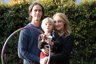 Family Portrait -02714