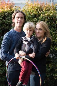 Family Portrait -02700