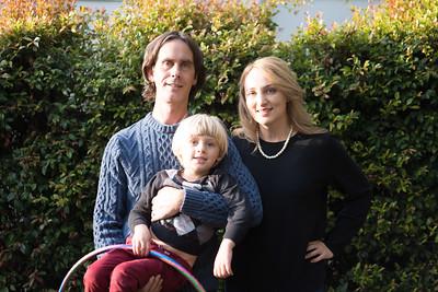 Family Portrait -02692